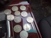 продам монеты рубль ссср