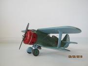 Продаю недорого собранные модели боевых самолетов-истребителей в М1:72