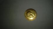НИКОЛАИ 2 ИМПЕРАТОРТ. Название монет 10 Рублей