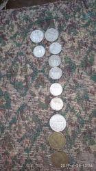 Продаю монеты стапые